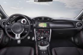 Scion Fr S Interior Shots What An Upset