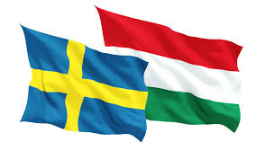 Sweden Flag Image Hungarian Foreign Minister Rejects Swedish Minister U0027s Criticism