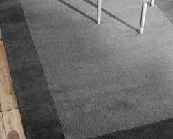 beautiful solid grey area rug csr home decoration