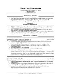Sample Of Simple Resume Format by Examples Of Resumes 25 Cover Letter Template For Basic Resume