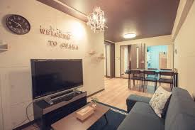 chambre d hotes ard鐵he namba apartment osaka booking com