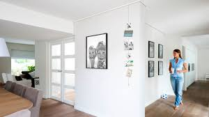 hang picture steel wire picture hanging system artiteq