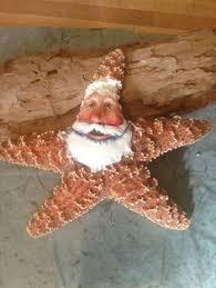 Beach Christmas Tree Topper - mermaid christmas tree topper christmas coastal beach