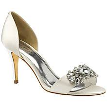 wedding shoes lewis buy ted baker tie the knot phinium embellished high sandals online