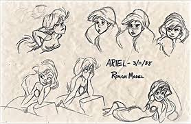 turner pdp character design research