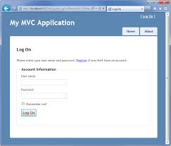 templates for asp net web pages jon galloway looking at how the asp net mvc authorize interacts