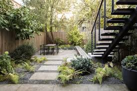 Townhouse Garden Ideas Landscaping 10 Classic Layouts For Townhouse Gardens Gardenista