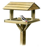 woodwork wooden bird table plans pdf plans