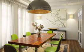 Wall Decor For Dining Room by Dining Room Pink Accent Wall Color Among Dining Room Wall Decor