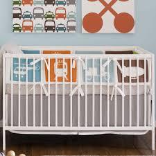 Dwell Crib Bedding Dwell Baby Furniture Mid Century 3 In 1 Convertible Crib Dwell