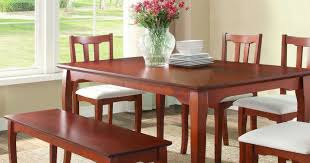 Better Homes And Gardens Dining Table Walmart Com Better Homes And Gardens 7 Piece Dining Set As Low As