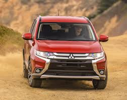 red mitsubishi outlander 2016 mitsubishi outlander outlander sport recalled to fix door