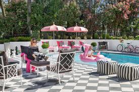 The Great Outdoors Patio Furniture Transformation The Great Outdoors Traditional Home