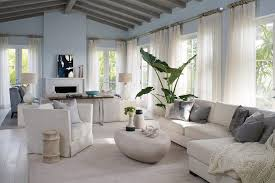 Amazing With Beach Style Living Rooms Coastal Living Room Ideas - Beach style decorating living room