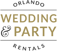 rentals for orlando wedding and party rentals event rentals