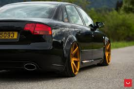2015 audi rs4 vossen wheels audi rs4 vossen cv7
