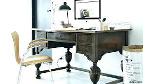mobilier de bureau design haut de gamme meuble de bureau design la photo en situation bureau directorial