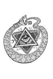 tribal tattoo symbols