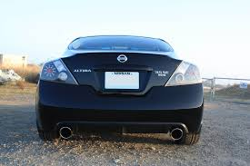 nissan altima coupe air intake z car blog post topic more power for altima owners