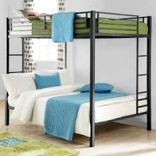 Full Over Queen Bunk Bed Wayfair - Queen over queen bunk bed