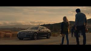 what s the new volvo commercial about audi u0027s super bowl ad sells more despair than hope for women