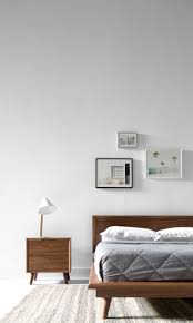 Minimalist Bed Frame Bedroom Modern Minimalist Bedroom Minimal Beds Contemporary