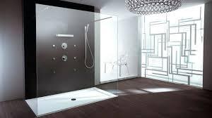 room led illuminated bathroom mirror with shelf cabinet shaver