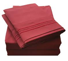 Premium Bedding Sets Splash Bed Sheet Set High End 3500 Premium Bedding Series King