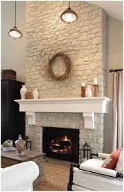 fireplace mantel shelves binhminh decoration