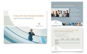 business consulting powerpoint presentation powerpoint template