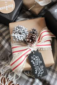 tips for wrapping gifts discover