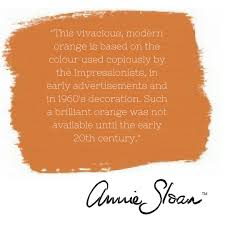 quote home country annie sloan barcelona orange chalk paint quote maine country home