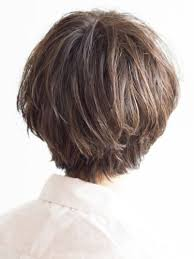 bob hair cut over 50 back image result for short haircuts for women over 50 back view hair