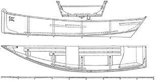 Simple Wood Boat Plans Free by Free Boat Design Resources What U0027s New