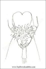 wedding coloring pages kids downloadable 12 wedding