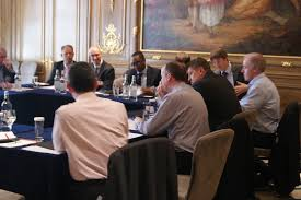 round table wealth management what challenges are the wealth managers of private banks facing