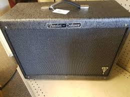 rod deluxe cabinet fender rod deluxe enclosure cabinet music mecca