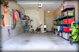 Furniture Rubbermaid Garage Wall Storage Before Small Diy Garage Makeover With Concrete Floor Steel Rack