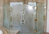 Shattering Shower Doors Glass Shower Doors Shattering Home Decorating Interior Design