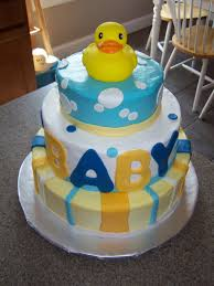 duck decorations photo rubber duck baby shower banner image