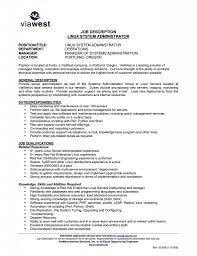 Related Experience Resume Erp Implementation Resume Sample Virtren Com