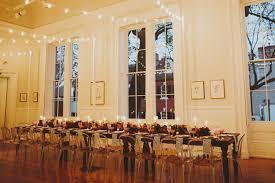 table rental alexandria va eclectic winter wedding in old town alexandria va wild green yonder