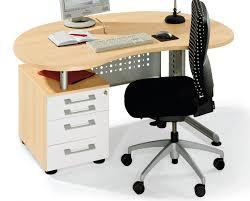 Suche Kleinen Schreibtisch Welle Hyper Schreibtisch Container Höhenverstellbar Ahorn