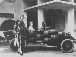 robert delaunay and his wife sonia their lives and their art