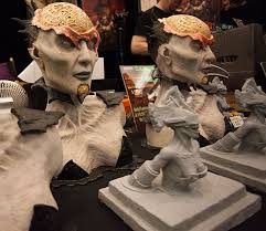 special effects makeup school los angeles baxaart september 2015