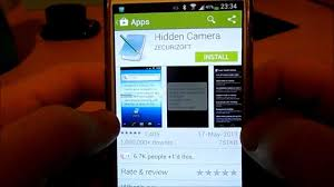 spycam bedroom ultimate spy camera app for samsung galaxy s4 android mobile