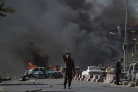 deadly bombing in kabul is one of the afghan war u0027s worst strikes