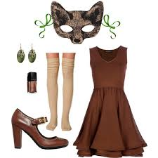 Fox Halloween Costume Kids 25 Fox Costume Ideas Fox Halloween Costume
