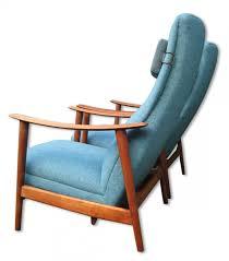 vintage scandinavian easy chairs by arnt lande for stokke set of