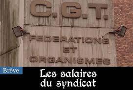 siege cgt a la cgt de nombreux cadres gagnent plus de 5 000 euros par mois